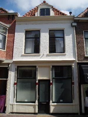 Voorstraat 22, Brielle