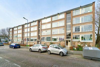 Brittenoord 31, Rotterdam