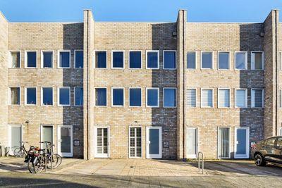 Simon Vestdijkstraat 33, Den Haag