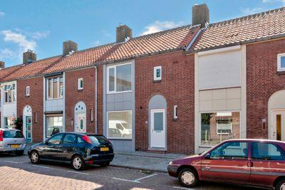 Eikstraat 20, Bergen Op Zoom