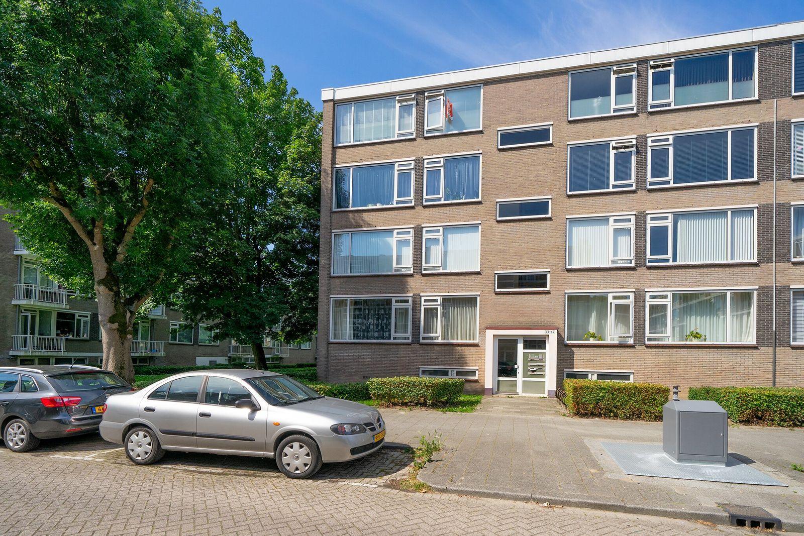 Quadenoord 47, Rotterdam