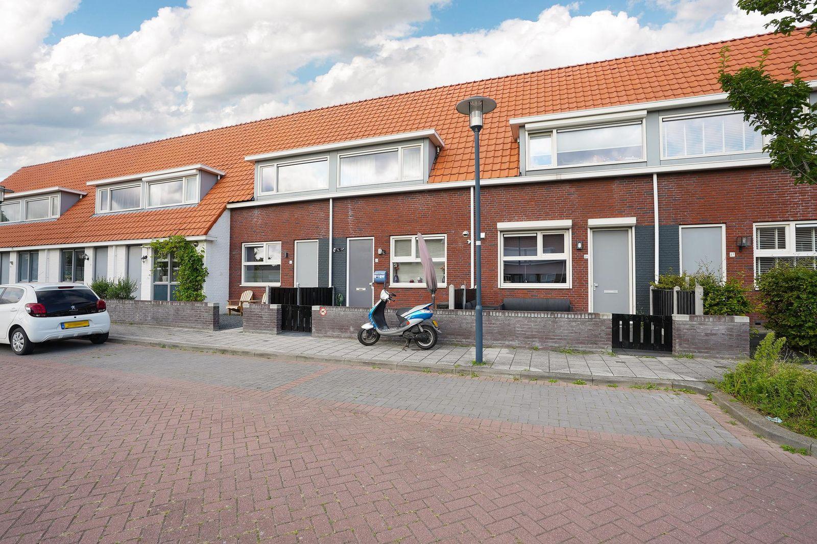 John Lennonplein 23, Middelburg