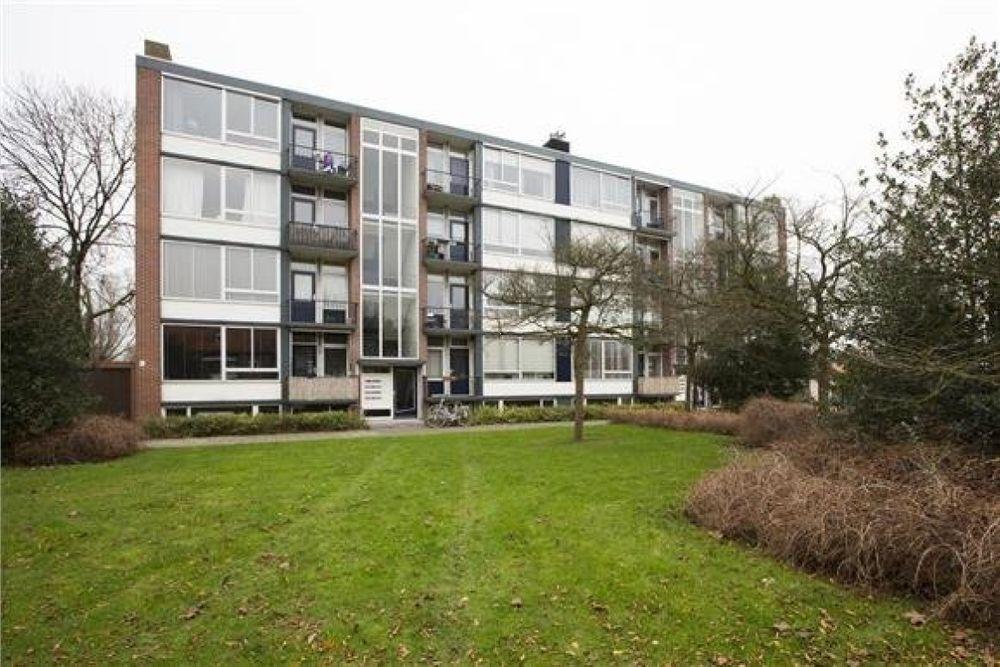 Oude Bogerd, Breda
