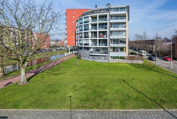 Marie van Eijsden-Vinkstraat, Rotterdam