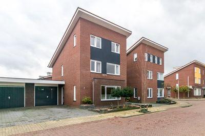 Kommavlinder 11, Hoogeveen