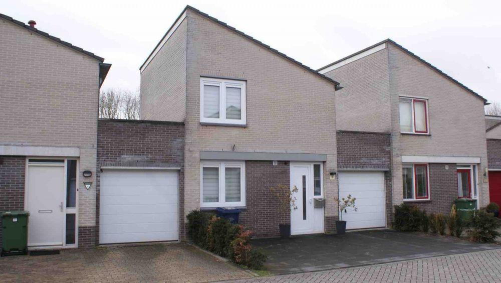 J.M. van der Meijstraat 4, Almere