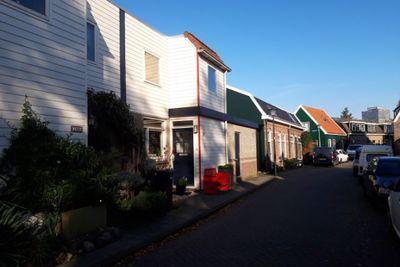 Westzanerdijk, Zaandam