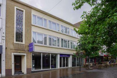 Kouvenderstraat 58-a, Hoensbroek