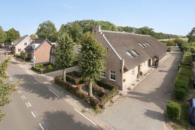 Klein Dongenseweg 11, Dongen