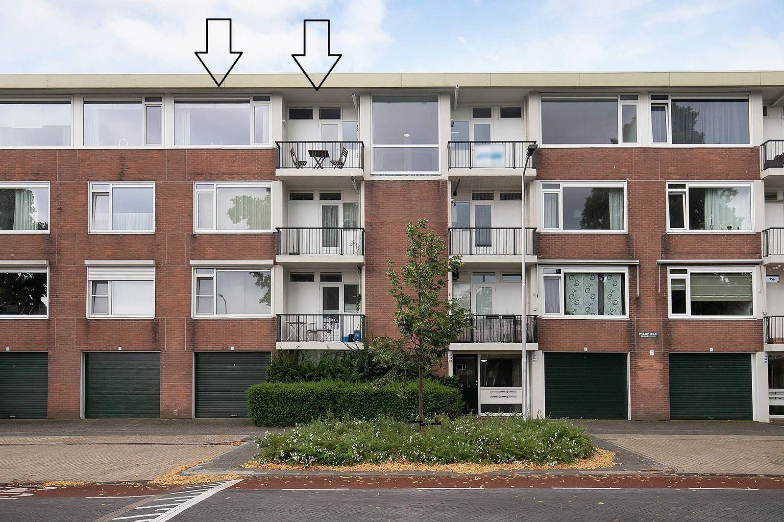 Pisanostraat 260, Eindhoven