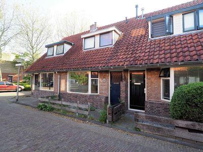 van der Wielenstraat 16, Leeuwarden