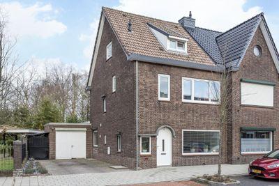 Hommerterweg 222, Hoensbroek