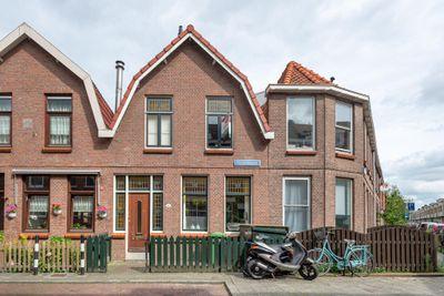 Koolzaadstraat 36, Rotterdam