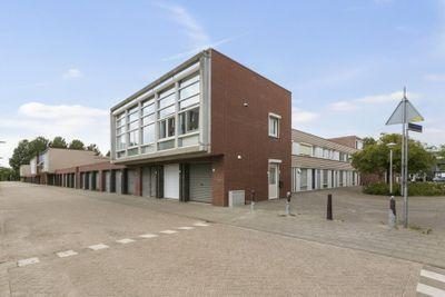 Oegstgeeststraat 151, Tilburg