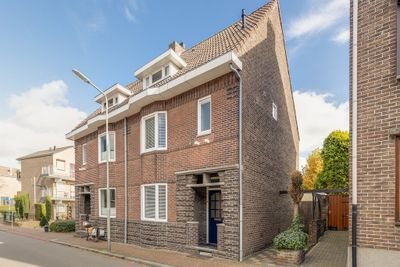 Heirstraat 5, Elsloo