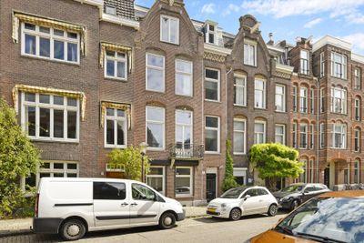 Alexander Boersstraat 6, Amsterdam