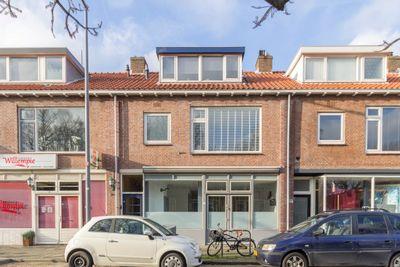Huydecoperstraat 21b, Hoek van Holland