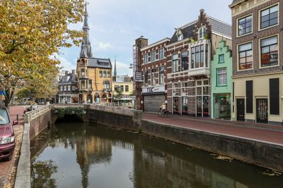 Sacramentsstraat 3-a, Leeuwarden