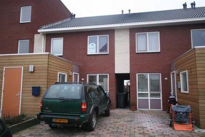 De Rijd 106, Leeuwarden