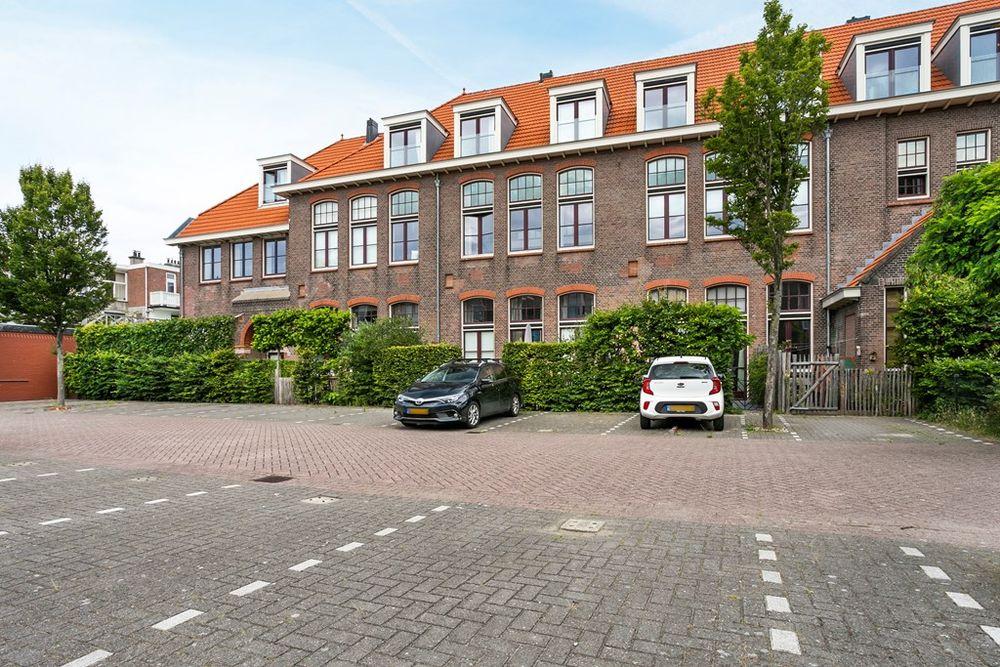 Hulststraat 23, Den Haag