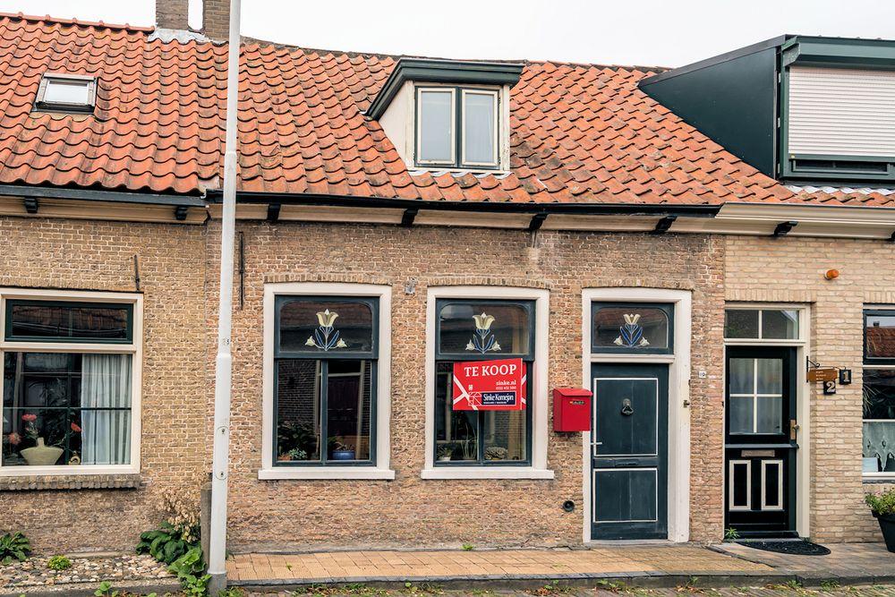 Prof. Zeemanstraat 19, Zonnemaire