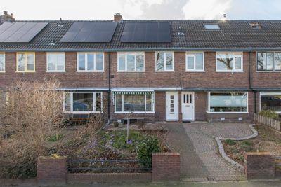Wezenlaan 74, Nijmegen