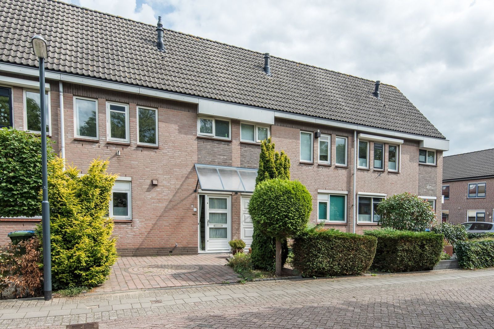 Marie Boddaertstraat 4, Gorinchem