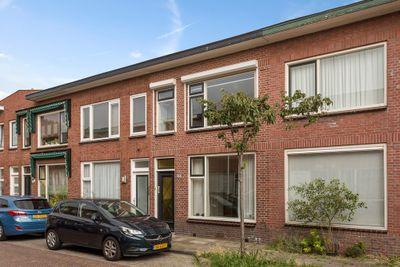 Roemer Visscherstraat 37, Leiden
