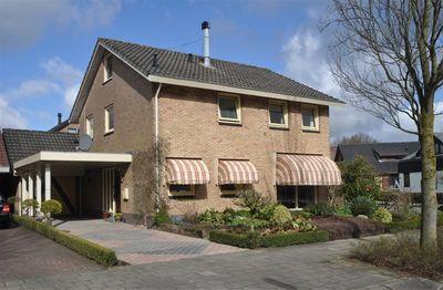Prins Mauritsstraat 32, Wehl