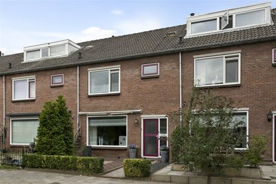 Louis Couperusstraat 4, Papendrecht