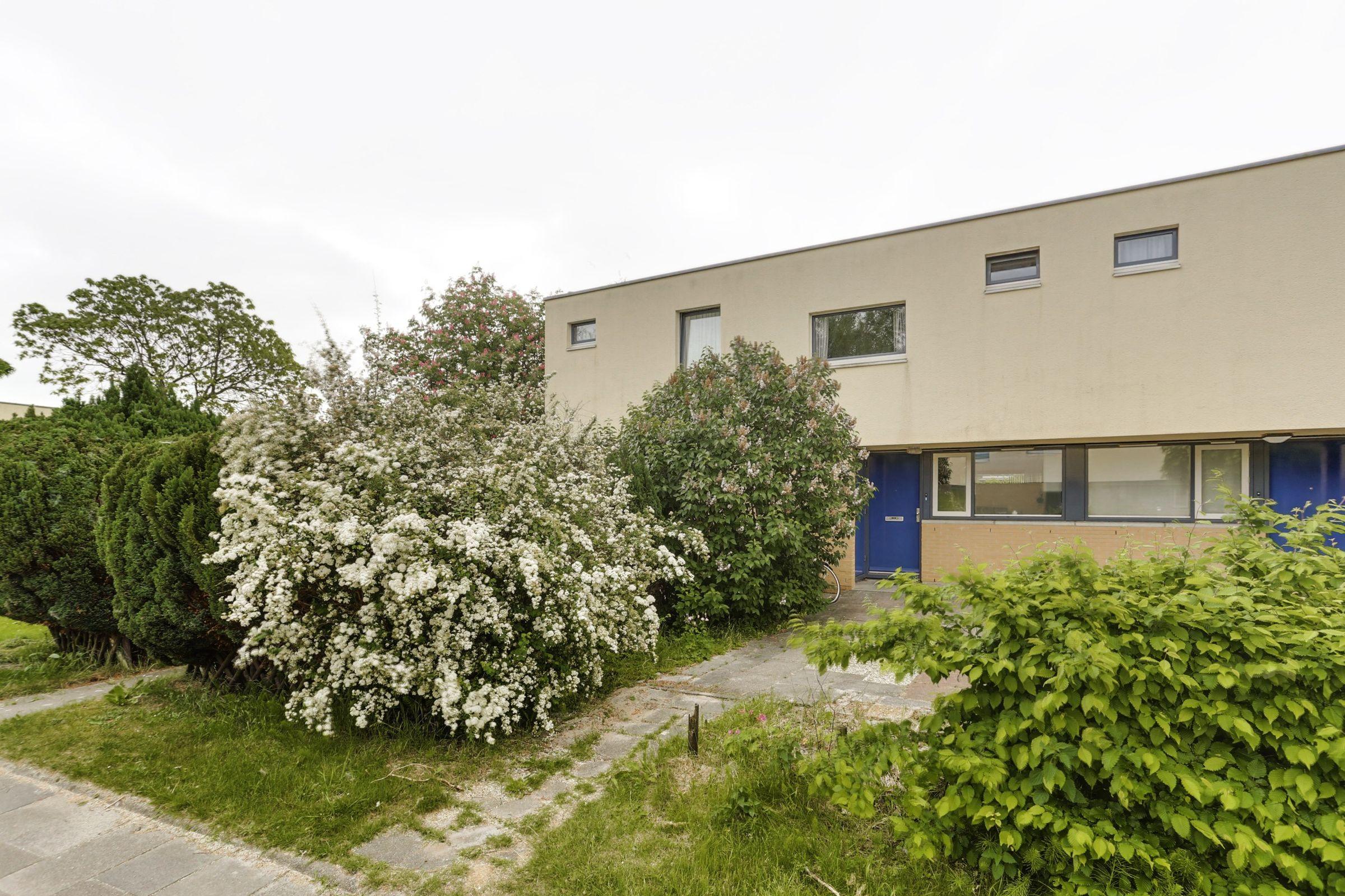Remmersteinpad 25, Almere