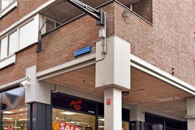 Nieuwstraat, Spijkenisse