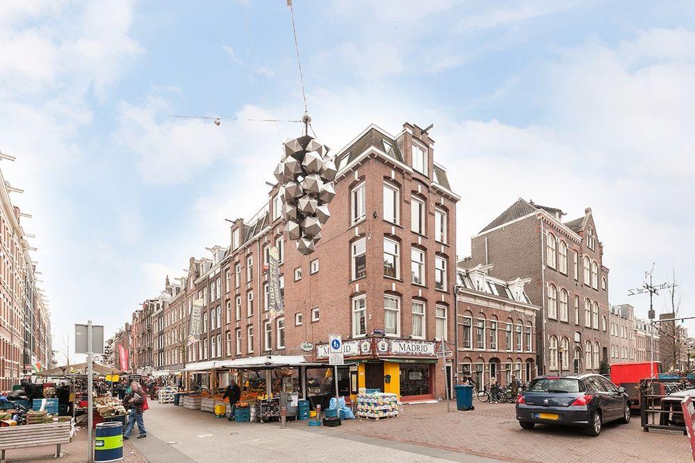 Bellamystraat 111-A, Amsterdam