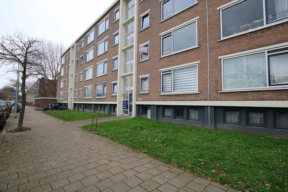 Wolweversgaarde 569, Den Haag