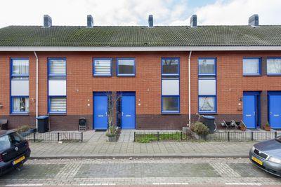 Willem van Noortstraat 18, Arnhem
