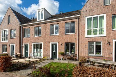 Kleiwerd 108, Groningen