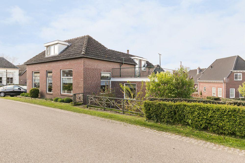 IJsseldijk 37, Veessen
