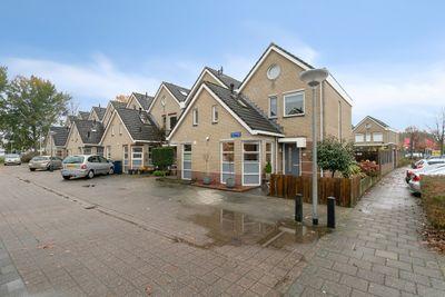 Nertspad 12, Almere