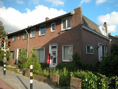 Amsterdamsestraatweg, Halfweg Nh