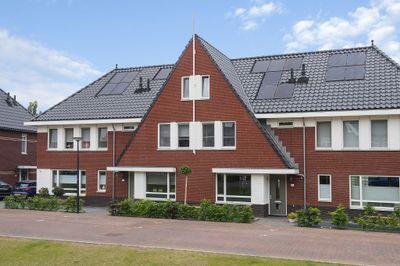 Kotkampplein 8, Enschede