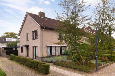 Jan Steenstraat 9, Waalwijk