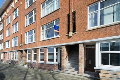 Noorderhavenkade 26b, Rotterdam