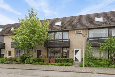 Paasberglaan 27, Eindhoven