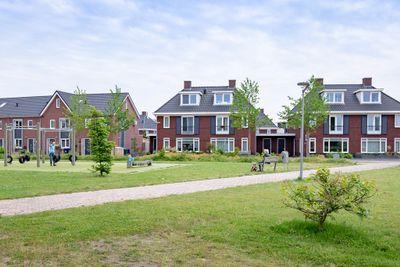 Willem Barentszroute 64, Almere