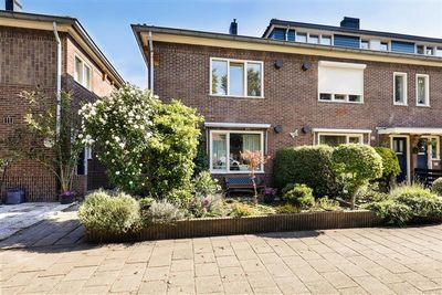 Meteorenweg 86, Amsterdam