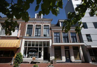 Nieuweburen 133-133a, Leeuwarden