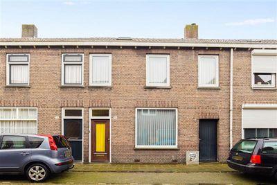 Pironstraat 76, Tilburg