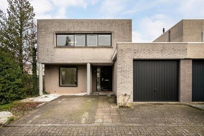 Anthony Cankrienstraat, Rotterdam