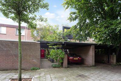 Winselerhof 1, Eindhoven