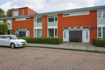 Cort van der Lindenkade 4, Amsterdam